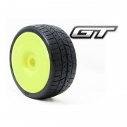 Gomme Rally GT 1:8