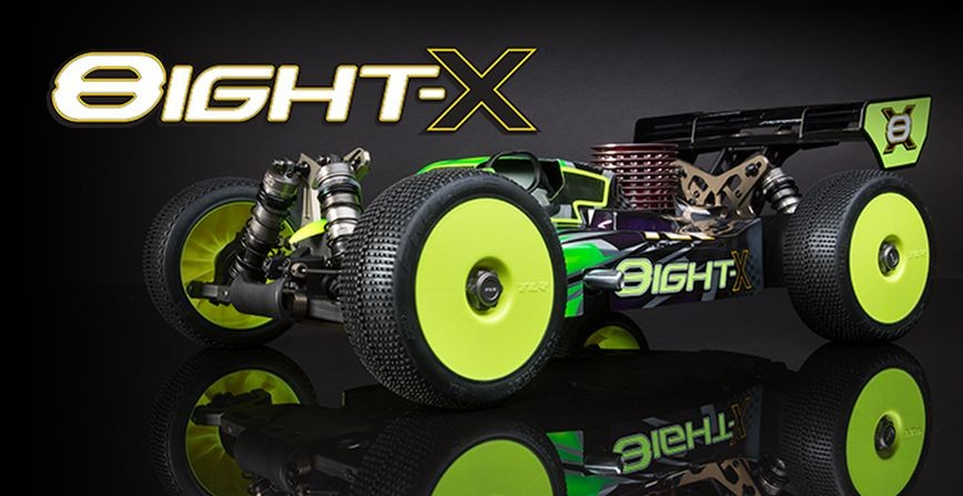 8IGHT-X